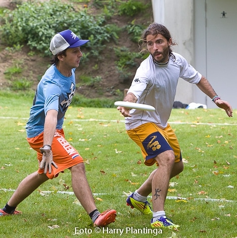 Bluefingers Ultimate Frisbee City League - Weblog Zwolle ...