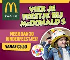Mc Donalds Zwolle