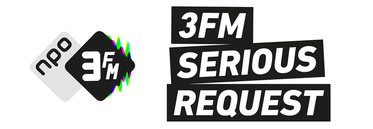 Rico & Sticks maken themesong 3FM Serious Request 2017