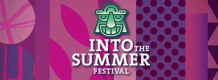 Into the summer festival maakt line- up bekend