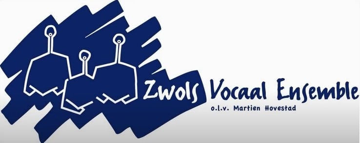Zwols Vocaal Ensemble zingt 'Remember not, Lord, our offences'