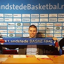 Landstede Basketbal bindt 'partnerclubs'