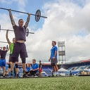 Fitness Event Zwolle in MAC3Park stadion