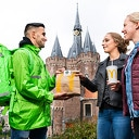 McDelivery nu ook in Zwolle