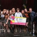 Zwolse vocal group wint Christenhusz Theaterprijs