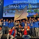 Thomas a Kempis College en JenaXL Zwolle  winnen de regiofinale van de  First Lego League